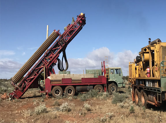 Goldfields Drilling